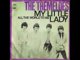 The Tremeloes – My little lady