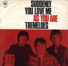 The Tremeloes – Suddenly You Love Me