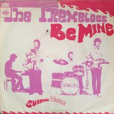 The Tremeloes – Be Mine