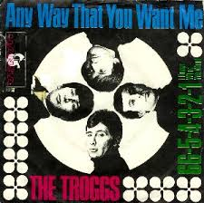 The Troggs – Anyway That You Want Me
