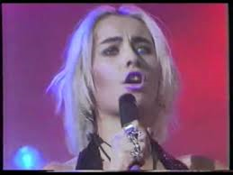 Transvision Vamp – The Only One