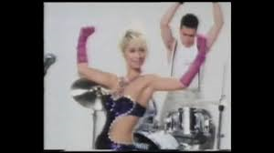 Transvision Vamp – Baby I Don't Care