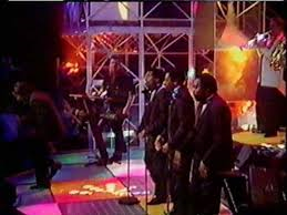 KWS And The Trammps – Hold Back The Night