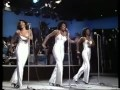 The Three Degrees – Givin' up givin' in