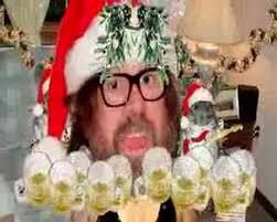 Ricky Tomlinson – Christmas, My A*se!