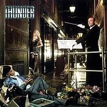 Thunder – Backstreet Symphony