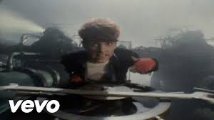 Thompson Twins – Watching