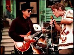 Santana Feat. Rob Thomas – Smooth