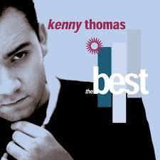 Kenny Thomas – Piece By Piece