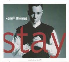 Kenny Thomas – Stay