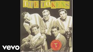 Tokens – The Lion Sleeps Tonight
