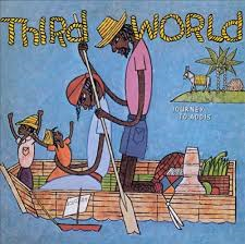 Third World – Cool Meditation