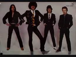 Thin Lizzy – Do Anything You Want To