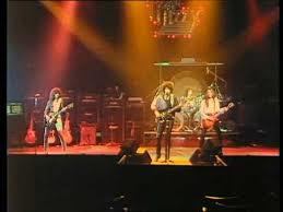 Thin Lizzy – Rosalie