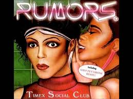 Timex Social Club – Rumours