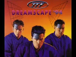 The Time Frequency – Dreamscape '94
