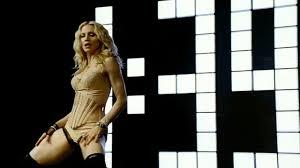 Madonna Feat. Justin Timberlake – 4 Minutes