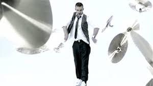 Justin Timberlake Feat. T.I. – My Love