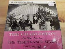 The Temperance Seven – Charleston