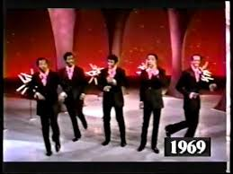 The Temptations – Cloud Nine