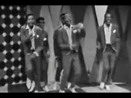 The Temptations – Get Ready