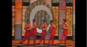 The Temptations – Ball of Confusion