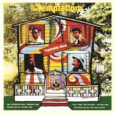 The Temptations – Psychedelic Shack
