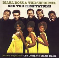 Diana Ross and The Supremes with The Temptations – I second that Emotion