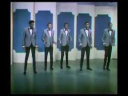 The Temptations – You're My Everything