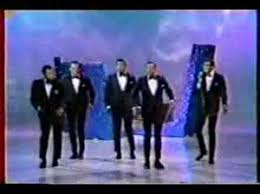 The Temptations – (I Know) I'm Losing You