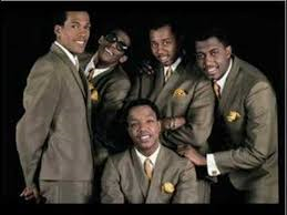 The Temptations – Beauty Is Only Skin Deep