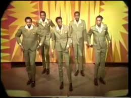 The Temptations – Ain't Too Proud To Beg