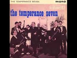 The Temperance Seven – Chili Bom Bom