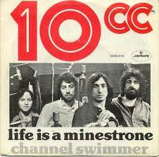 10cc – Life Is A Minestrone