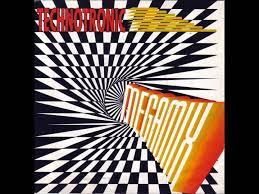 Technotronic – Megamix