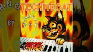 Technocat (Feat. Tom Wilson) – Technocat