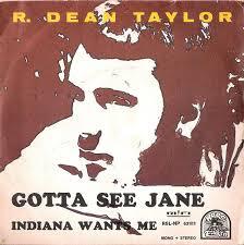 R. Dean Taylor – Gotta See Jean
