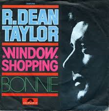 R. Dean Taylor – Window Shopping