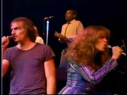 Carly Simon & James Taylor – Mockingbird