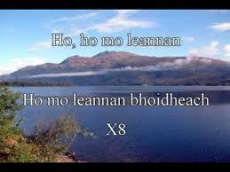 Runrig (Feat. The Tartan Army) – Loch Lomond