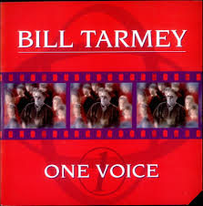 Bill Tarmey One Voice
