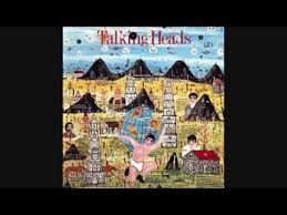 Talking Heads – And She Was