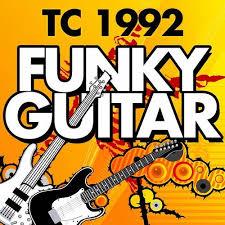TC 1992 – Funky Guitar