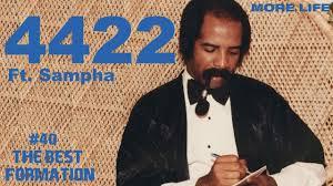 Drake (feat. Sampha) – 4422