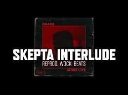 Drake (feat. Skepta) – Skepta Interlude