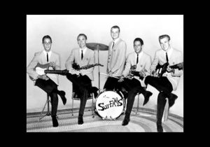 1962 - The Surfaris - Wipe Out