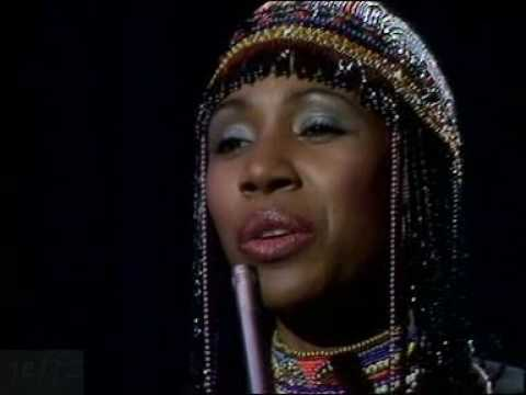 Billy Preston & Syreeta Wright – With You I'm Born Again
