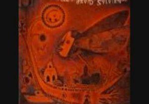 David Sylvian I Surrender