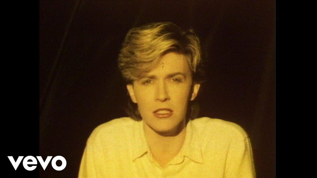 David Sylvian – The Ink In The Well