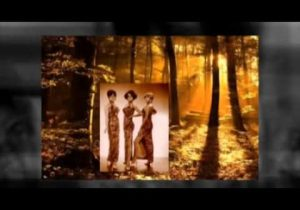 DIANA ROSS and THE SUPREMES some things you never get used to